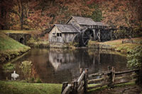Virginia Attractions Near Hillsville and the Blue Ridge ParkwayInformation